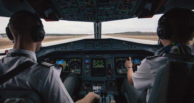 Quanto ganha um piloto de avião? - Muita Viagem